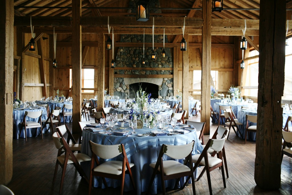 Devils Thumb Ranch Broad Axe Barn Wedding 1024x682 Rebecca and Paul | Devils Thumb Ranch June Wedding