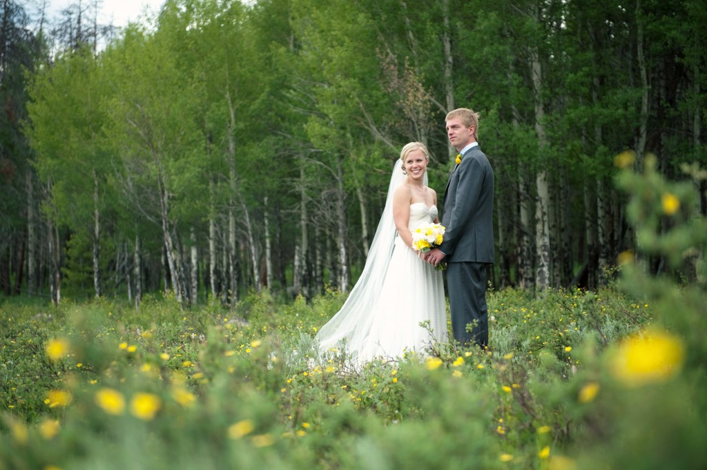 emilyanddan070911 488 1024x681 Emily and Dan | Grand Lake Lodge Wedding