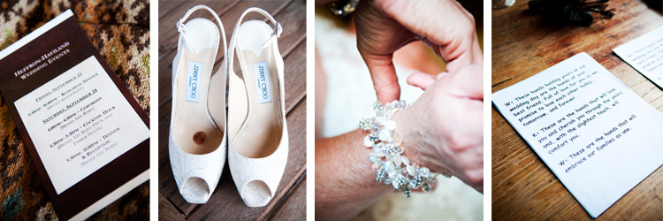 DTR Wedding Details 2 Warren and Karen | Devils Thumb Ranch Wedding
