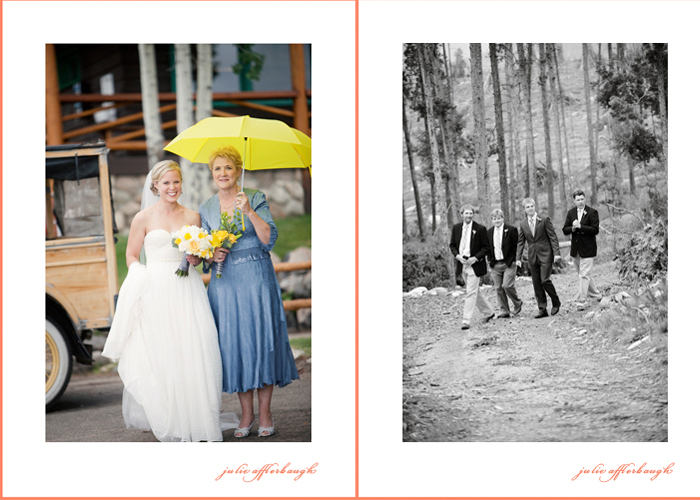 Grand Lake Lodge Wedding 2 With Gratitude
