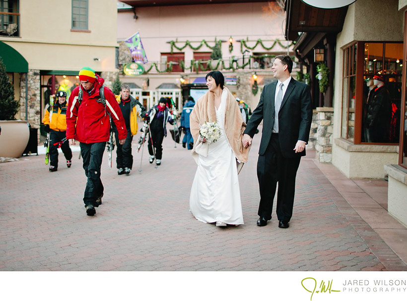 Beaver Creek Wedding Square Laura and Rob | Beaver Creek Wedding | Love This Day Events