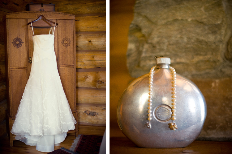 VERA WANG AT DEVILS THUMB Frances and Leo | Devils Thumb Ranch Wedding