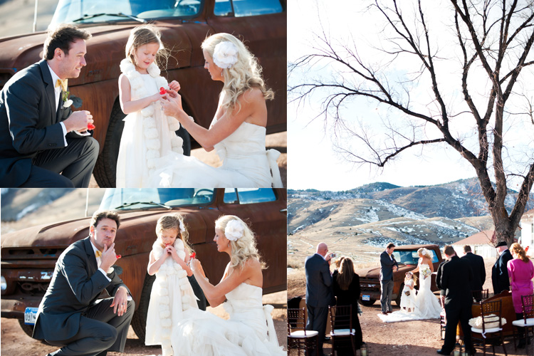 awesome colorado wedding love this day Vow Renewal | Love This Day | Brinton Studios