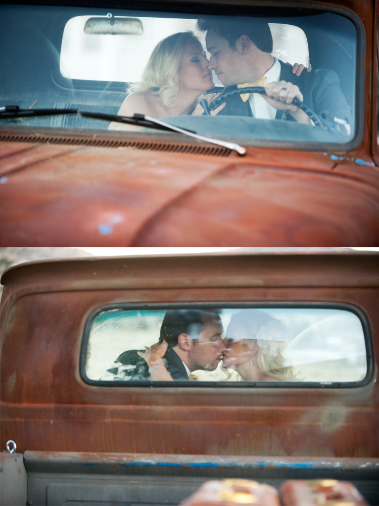 bride+groom+truck love this day Vow Renewal | Love This Day | Brinton Studios