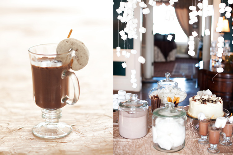 colorado wedding dessert table 2 Vow Renewal | Love This Day | Brinton Studios