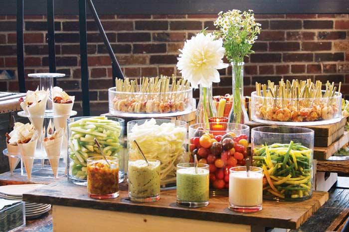 Indian Food Catering In Denver