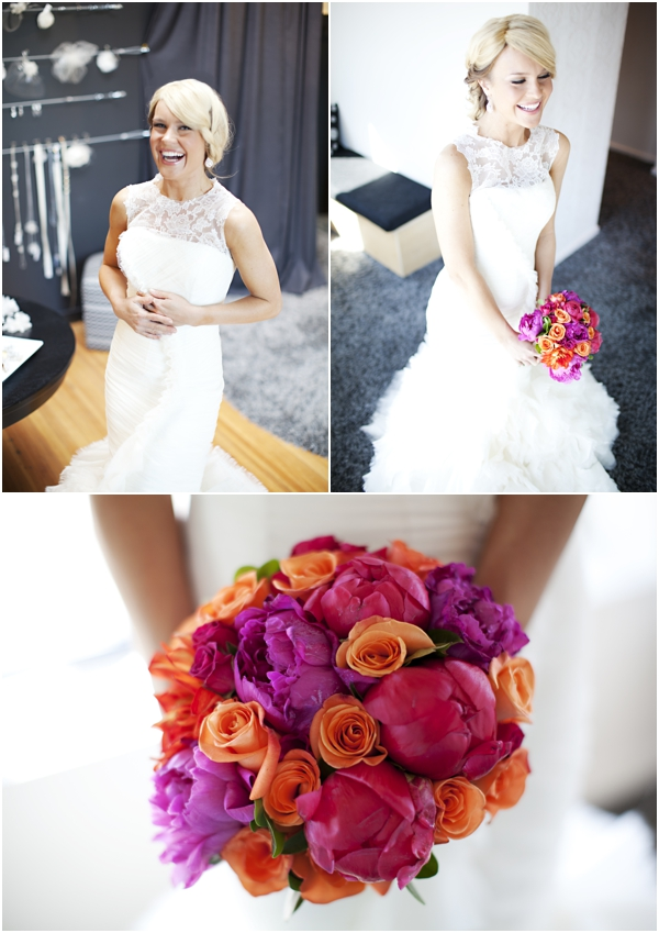 Love This Day Events / Peony Flowers
