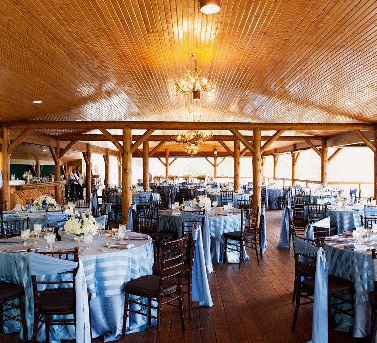 Grand Lake Colorado Real Wedding