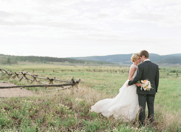 9 Laura Murray Photography Devils Thumb Ranch Love   Jesse and Karies wedding