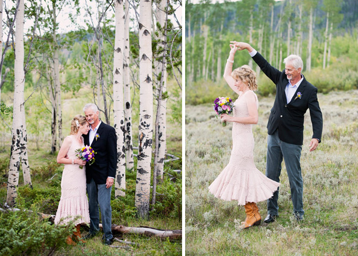 CLU 3 C Lazy U Ranch Wedding   Colorado Elopement