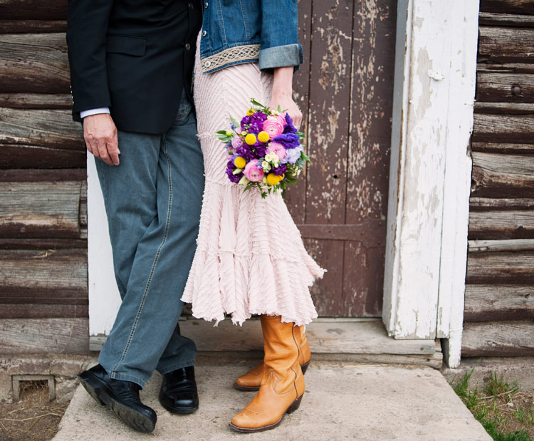 c lazy u ranch wedding 019 C Lazy U Ranch Wedding   Colorado Elopement