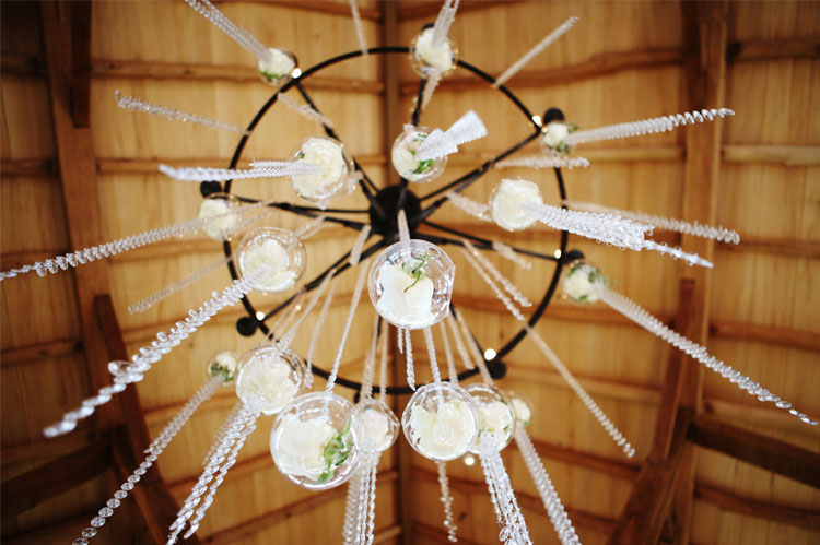 devils thumb ranch chandelier Jennifer and Robs Fall Wedding at Devils Thumb Ranch