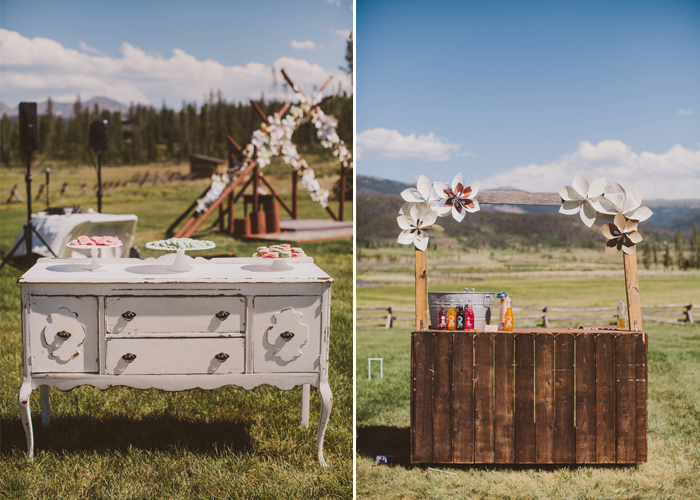 dtr5 Lauren and Nates Whimsical Ranch Wedding Fete
