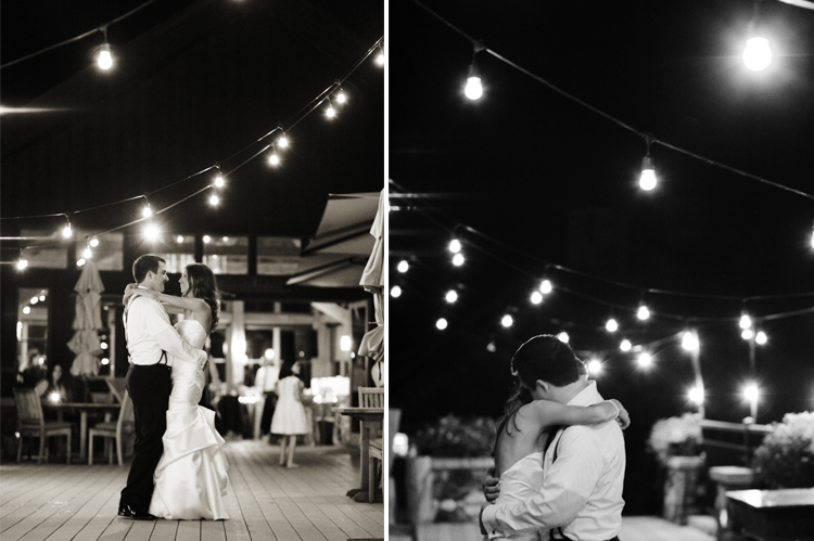 first dance under the stars devils thumb ranch