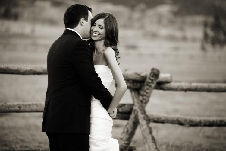 slideshow 138 750x500 Devils Thumb Ranch Wedding   Jennifer and Rob