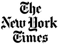 nytLogo In the Press