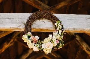 Dunton Hot Springs Wedding flowers