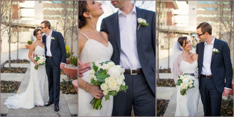 MurrayWed71 750x375 Denver Wedding Chic   Liz and Nick