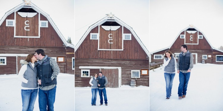 LacelleEng6 750x375 Colorado Ranch Engagement Session