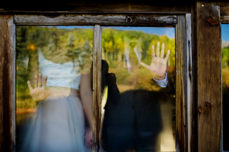Brenna Andrew 1091 750x499 Brenna + Andrews Dunton Hot Springs wedding