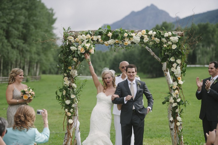 Kendra and Jason 3935 750x499 Kendra+Jasons Aspen Wedding