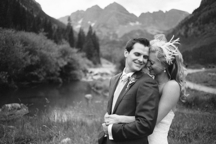 Kendra and Jason 4261 750x499 Kendra+Jasons Aspen Wedding