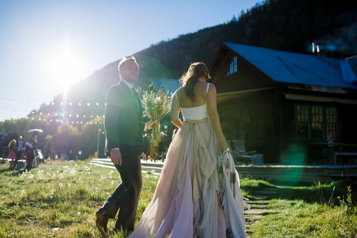 Dunton Hot Springs Wedding Photographer 40