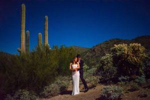 Dove Mountain Wedding Planner
