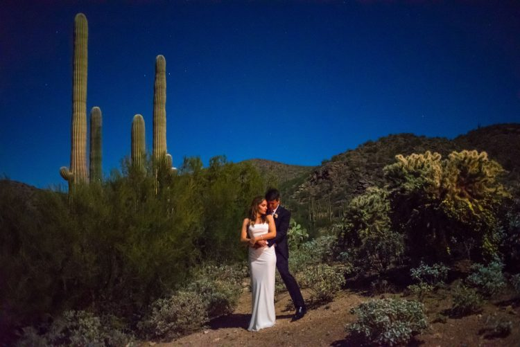Dove Mountain Wedding Planner