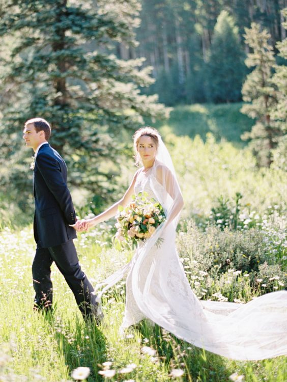 Dunton Hot Springs Wedding Planner