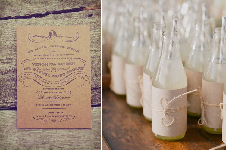 love this day events - awesome colorado wedding ideas