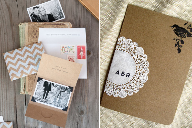 love this day events - rustic wedding ideas