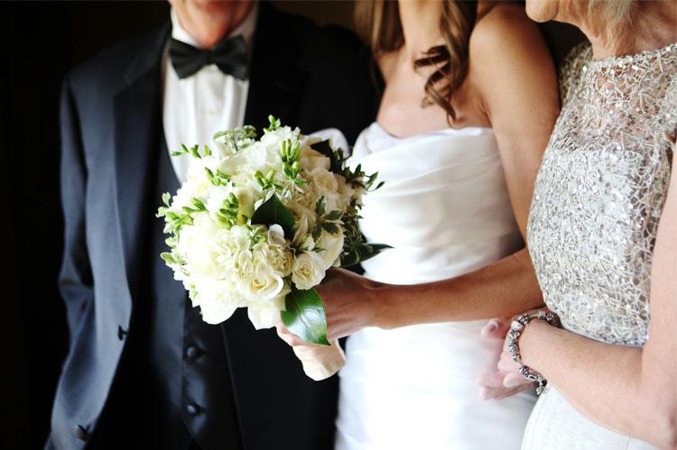 love this day events - colorado mountain wedding florist